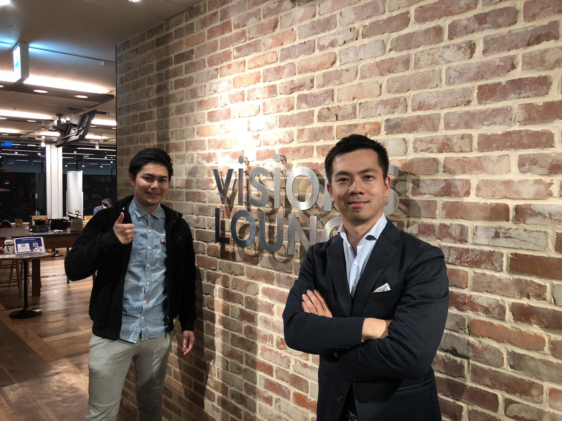 【志インタビューVol.5】山田馨太-言葉が持つ力でメンバーが輝ける環境づくりをしたい-